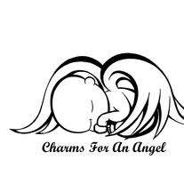 remembrance charms home charms for an angel online store powered by storenvy