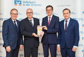 Volksbank Baden Beste Fördermittelbank Volksbank In Der Ortenau Eg
