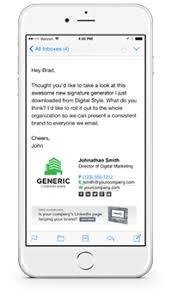 ultimate email signature generator