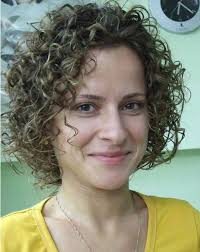 curly perms for short hair list of synonyms and antonyms of the word permed