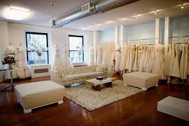 nyc wedding dress shops york flagship store modern trousseau couture bridal collection