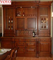 Kitchen Cabinets Solid Wood Online Get Cheap Solid Wood Kitchen Cabinets Aliexpress Com