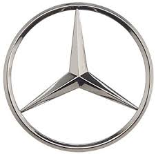 amazon com oes genuine mercedes trunk emblem automotive