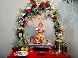 flower decorators for temples in delhi temple flower decoration in ncr