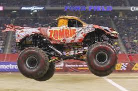 new monster truck monster jam brings monster truck fun to new orleans on feb 23