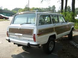 jeep grand wagoneer concept jeep grand wagoneer 2554435