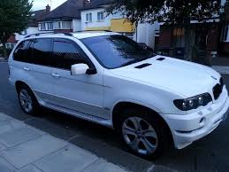Bmw X5 90k Service - bmw x5 with lpg 1 year mot 3650 in colindale london gumtree