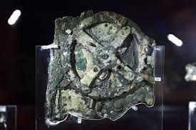 the antikythera mechanism is a 2 000 year computer vox