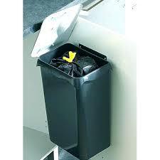 poubelle cuisine pivotante poubelle cuisine hailo poubelles de cuisine encastrables autres vues