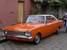 opal car laranja mecanica clube do opala de bh opala pinterest