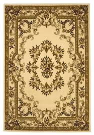 kas rugs corinthian 5311 ivory aubusson area rug