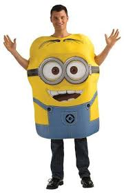 Minions Halloween Costumes Adults 77 Fancy Dress Images Costumes Halloween