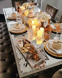 thanksgiving table decor made easy beautiful 10 decorating tips