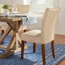 Dining Armchairs Upholstered High Back Dining Room U0026 Kitchen Chairs Shop The Best Deals For