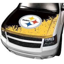 Pittsburgh Steelers Bathroom Set Pittsburgh Steelers Car Accessories
