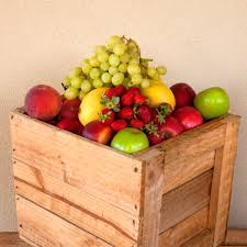 fruit boxes fruit box week from the earth fruitnveg