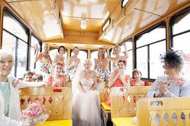 wedding hair stylist nyc how to make wedding day transportation as painless and efficient