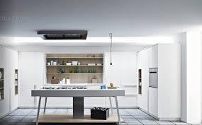 white oak modern kitchen island interior design ideas