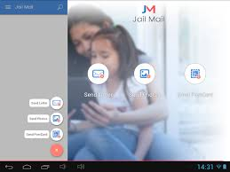 jail mail android apps on google play