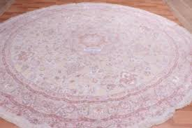 Round Persian Rug Round Persian Rugs Carpets U0026 Oval Persian Rugs
