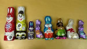 easter chocolate bunny 2015 easter chocolate bunny collection