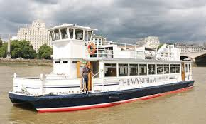thames river boat hen party thames boats ltd london party boat hire