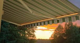 Awning System Eclipse Lunar Light Package Eclipse Shading Systems