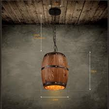 Retro Pendant Lights Discount Retre Pendant Lights Lamp Shade Industrial Vintage Wood