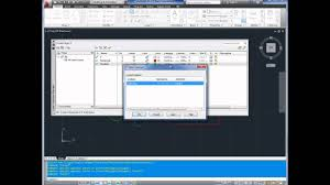autocad tutorial basics pt6 how to use layers layer manager