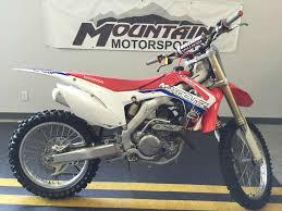 motocross bikes for sale in ontario used 2014 honda crf 450r motorcycles in ontario ca stock number