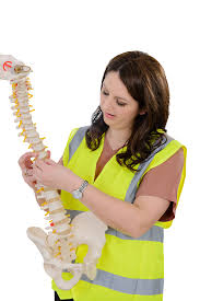 qqi level 6 manual handling instructor training choice training