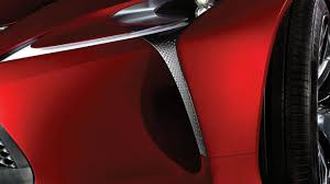 lexus lf lc concept cena lexus registers lc 500 and lc 500h names likely for lf lc