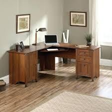 Office Desk Small Wooden Corner Computer Desks For Home Eatsafe Co
