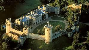 housse siege auto castle warwick castle history restoration
