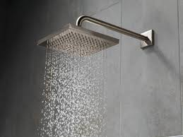 Rain Shower Bathroom by The Beauty And Creativity Of Rain Shower Head Home Design Ideas 2017