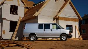 chevy express full size cargo vans for sale ruelspot com