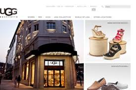 ugg sale leeds ugg to launch concept store in leeds drapers