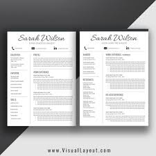 100 two page resume format example 84 resume form blank