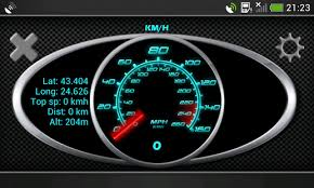 gps speedometer in kph and mph android apps on google play
