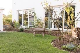 Garten Gestalten Vorher Nachher Ein Neues Beet Im Garten Leelah Lovesleelah Loves