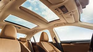 lexus es features make an educated buying decision when viewing all the features