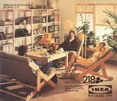 home interior catalog 2013 1974 ikea catalogue retail merchandising catalog