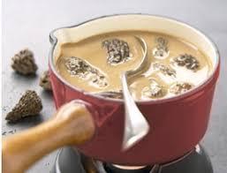 comment cuisiner des morilles fraiches recettes jb morilles votre spécialiste