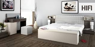 chambre a coucher design meubles de chambre à coucher de la collection mobilier design et
