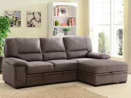 sybil gray sleeper sectional