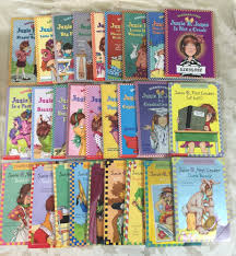 junie b jones grader complete set 1 27 books by barbara park