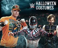 Wwe Undertaker Halloween Costume Wwe Halloween Costumes Terrifying Pictures