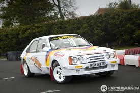 opel kadett opel kadett 400 from south africa to ballygowan rms motoring