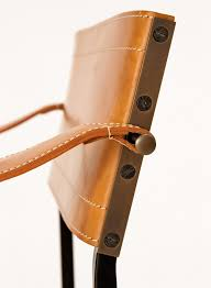 atelier viollet breathes new life into a mid century office chair