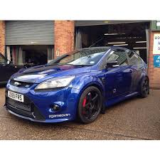 Ford Focus Colours Airtec Motorsport Airtec Focus Rs Mk2 Stage 2 375bhp To 700bhp